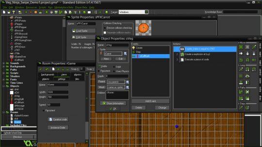 Créer des jeux vidéo – Commencez à créer vos propres mondes virtuels