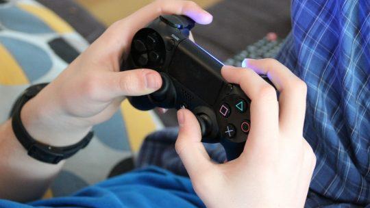 Pourquoi les jeux vidéos sont-ils addictifs ?
