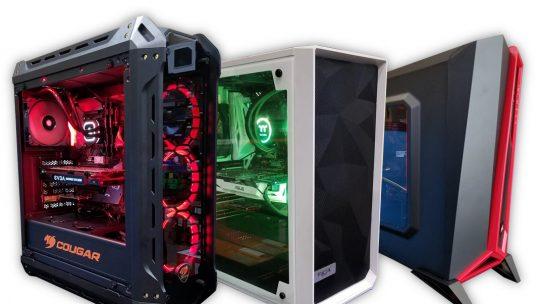 Vous n'avez pas besoin d'être riche pour être un joueur PC !