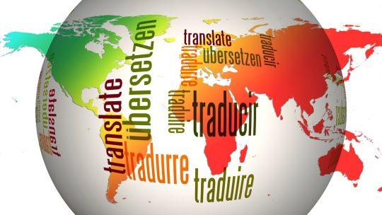 Traduction urgente