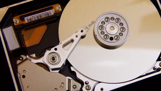 Comment détruire un disque pour que les données soient irrécupérables ?
