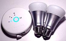 Optez pour les ampoules connectées