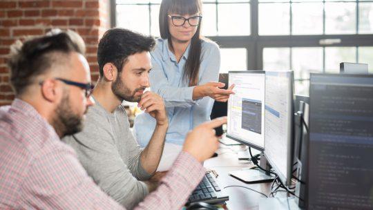 4 conseils pour devenir facilement un professionnel en développement web