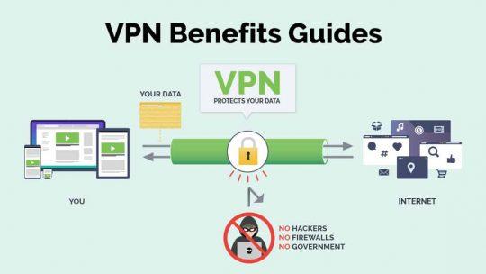 3 raisons pour lesquelles utiliser un VPN s'avère avantageux