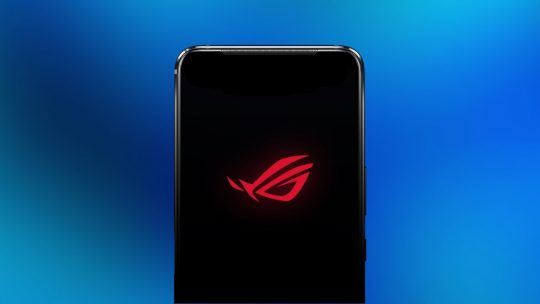 Asus Sort le ROG Phone 3