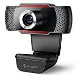 webcam pour mac