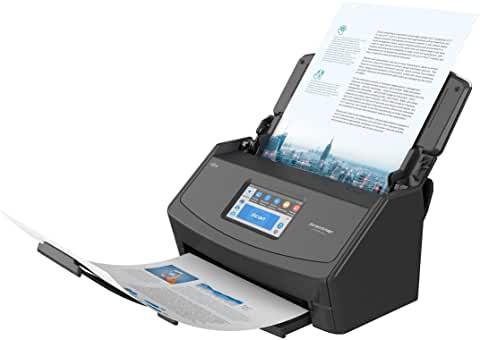 scanner de bureau